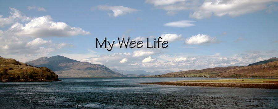 MY WEE LIFE