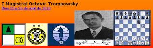 I Magistral Octavio Trompowsky