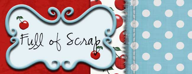Full Of Scrap