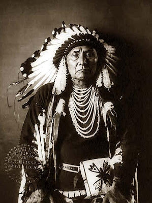 Reis Joseph (Nez Perce)