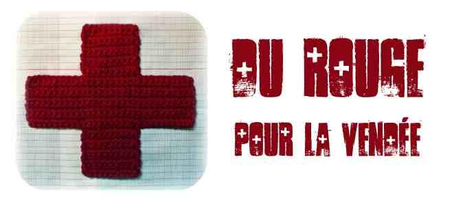 Du rouge pour la Vendée