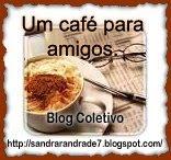 UM CAFÉ EXPRESSO PARA VOCÊ.