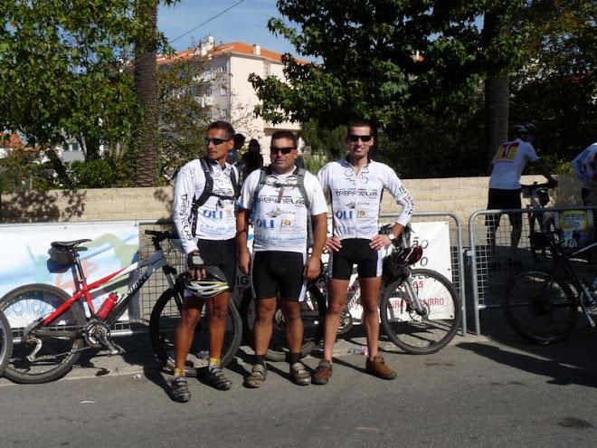 TREPANELAS (Eduardo, Rui e Nuno)