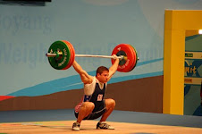 Risto Sports: Official Sponsor of USA Weightlifting