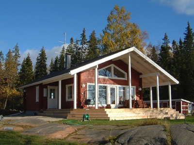 Lo arquitect nico casas pt 1 - Casas de madera bonitas ...