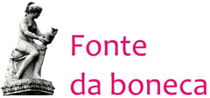 Fonte da Boneca - Portalegre