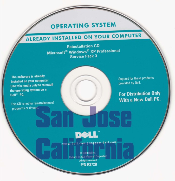 How to Create Your Own XP System Restore Disk Guide - July - Forums