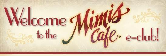 [mimi's+cafe]
