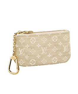 Louis Vuitton MiniLin Pochette Womens Handbags