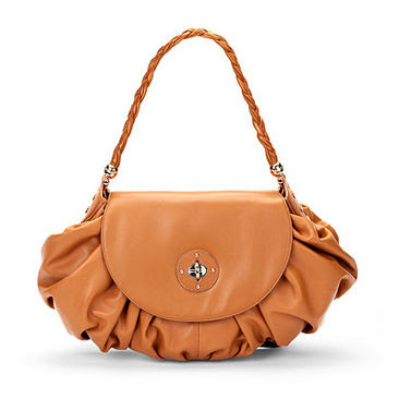 Aspinals Mariya Leather Handbag