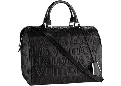 Louis Vuitton Speedy Cube