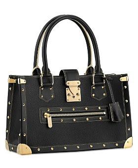 Designer Handbag Louis Vitton Suhali Le Fabuleux