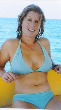 Rachel Johnson Extolling the Virtues of the Bikini Atoll and the Nuclear Option