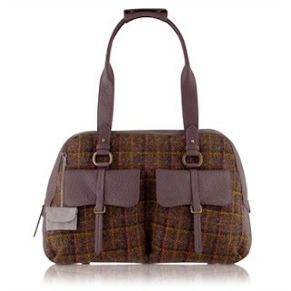 Radley Bags Grosvenor Harris Tweed