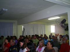 Participação de Professores-Alunos - Associações ...