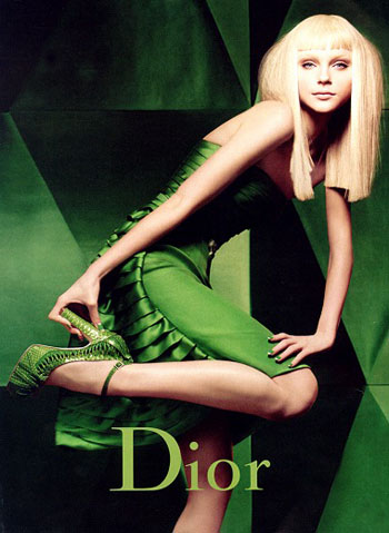 Famous Fashion Photographers 2011 on Fashion Photography  Top Fashion Designers Christian Dior