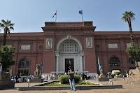 Muzium Tahrir ( Firaun)