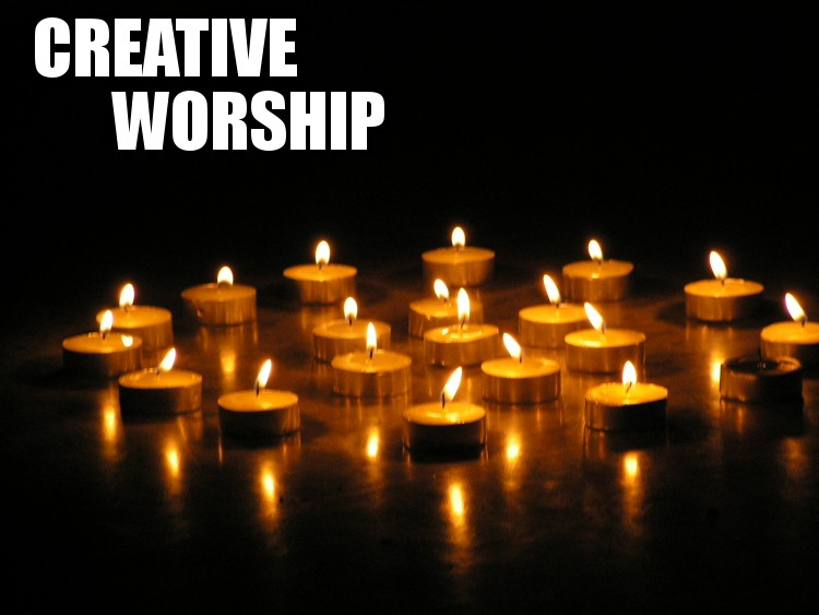 Rethinking youth ministry creative worship for youth ministry add on