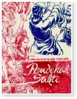 Gudang E-Book Tempat Download Buku Gratis: Serial Pendekar Sakti (Bu