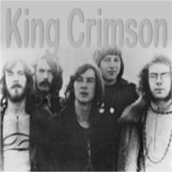 Free Downloads - King Crimson Mp3