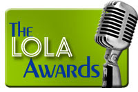 Lola Award for Services to Blogging