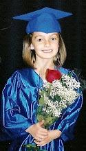 Lindsay Kindergarten Graduation