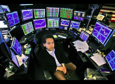 who is a forex fund manager true the forex market is a risky and