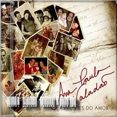 Ana Paula Valadão – Fontes do Amor