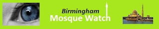 Birmingham Mosque-Watch