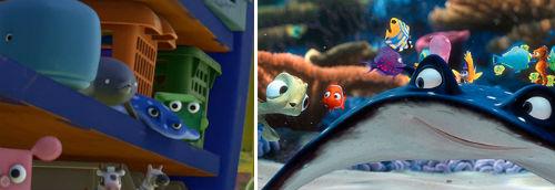 Toy Story Huevos De Pascua De Toy Story 3