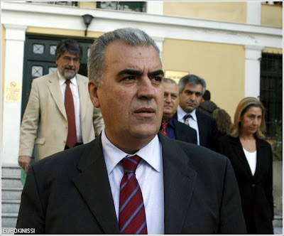Ρέππας: Η εκτροπή θα τελειώσει σε τρία χρόνια το πολυ(!)