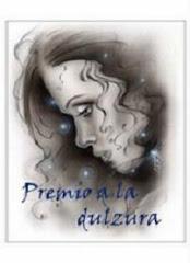 PREMIO DULZURA