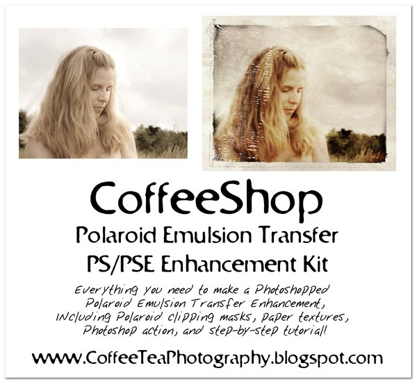 The CoffeeShop Blog: CoffeeShop Polaroid Emulsion Transfer PS/PSE ...