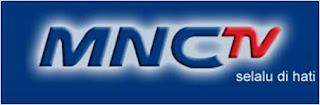 TPI Ganti Nama Menjadi MNCTV
