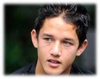 Irfan Bachdim   Profil