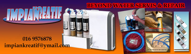 Beyond Water And Filter Servis