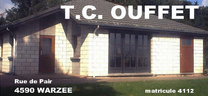T.C. Ouffet