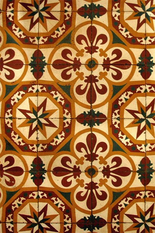 saturday december 11 2010 - Antique Floor Tiles