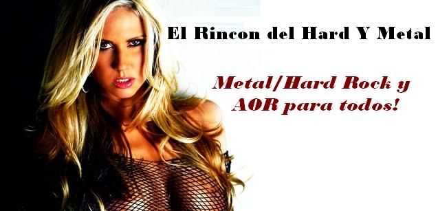 El Rincón del Hard & Metal