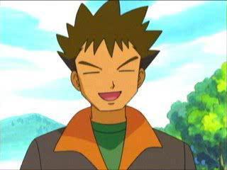 O que é Pokémon? Brock