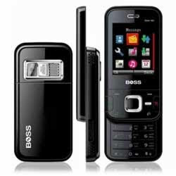 boss mobile phones