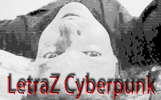 LetraZ Cyberpunk