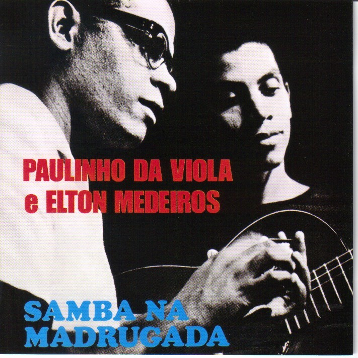 Samba 6 - Lágrimas De Carnaval / Quem Convida Paga A Despesa