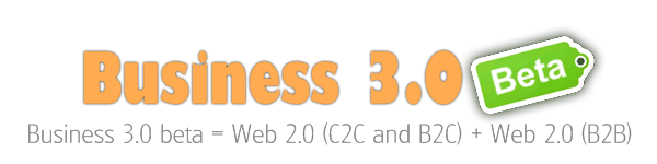Business 3.0 Beta