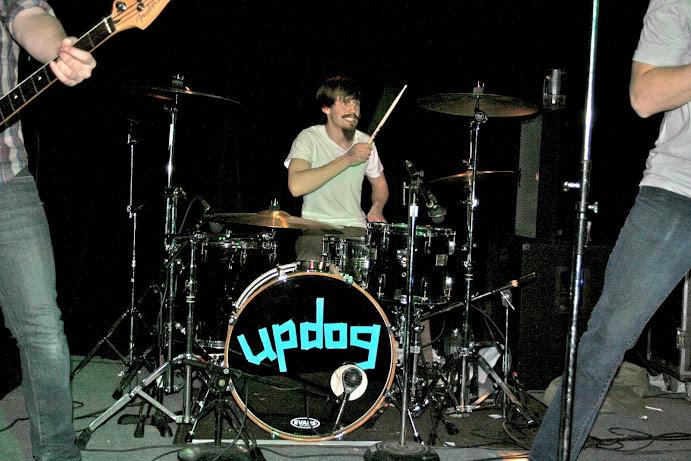 my animal drumist :)