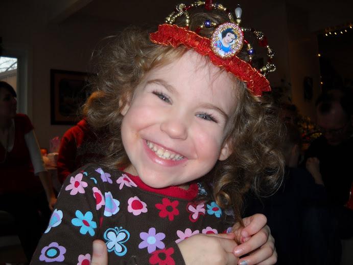 princess thursday