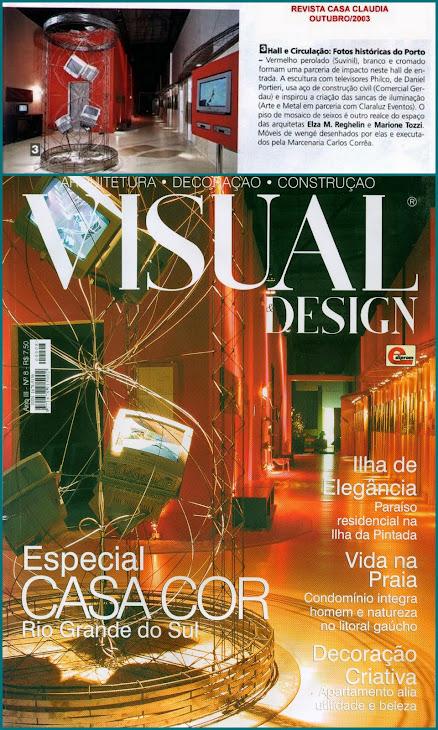 Casa Cor 2003
