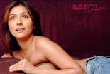 Aarti Chabaria Cool Pics