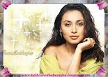 Rare & Unseen Rani Mukherjee