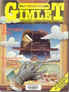 Coberta del número 11 de la revista